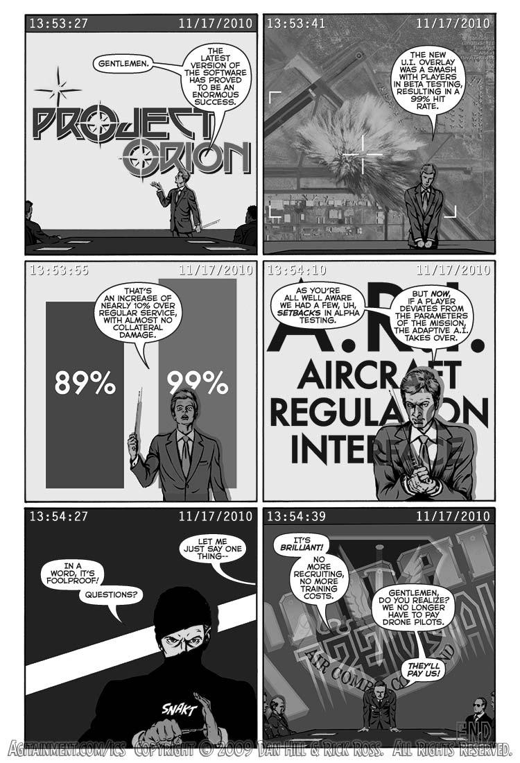 Iron Harvest part 5: Revelation!