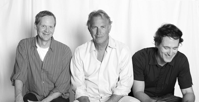 Rick Ross, Kevin Costner, Jon Baird