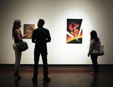 Begovich Gallery