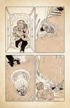 Rick Ross Comics