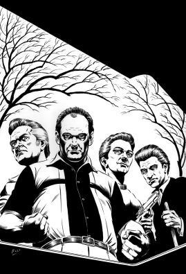 Sopranos Cover