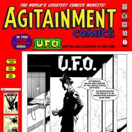 Agitainment Comics--The World's Greatest Comics Website!