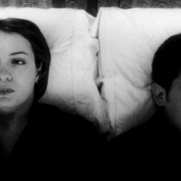 BACKSLIDE starring Felicia Day and Jon Hershfield