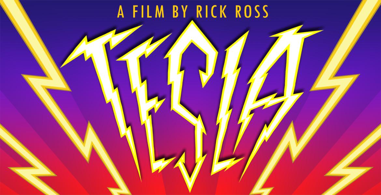 Tesla: A Film by Rick Ross